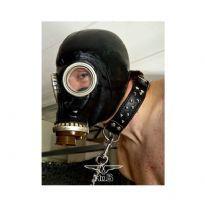 Rysk gasmask