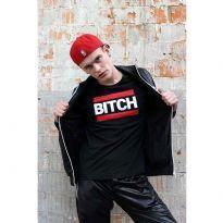 Sk8erboy BITCH T-Shirt