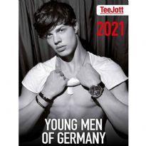 TeeJott Young Men of Germany 2021