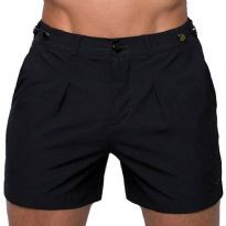 Avalon Shorts - Charcoal