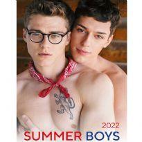 Summer Boys 2021 Kalendrar
