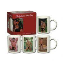Strip Mugs
