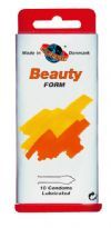 Club Homoware Worlds Best - Beauty, Form (10 pack)