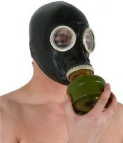 Rysk Gas Mask