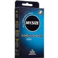 My.Size 10stk kondomer