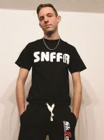 Sk8erboy SNFFR T-Shirt