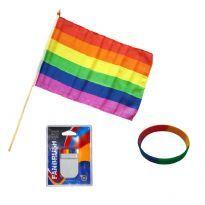 Pre Pride Pack