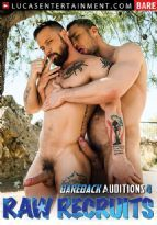Bareback Auditions 04: