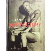 Cassos's Men Factory