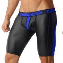 CellBlock 13 - Shorts