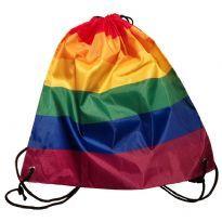 Pride gymväska