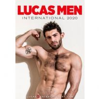 Lucas Men International 2020 Calendar