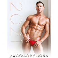 The Men of Falcon 2020 Calendar