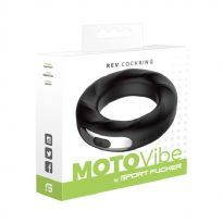 Sport Fucker MOTOVibe Cockring