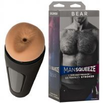 Man Squeeze