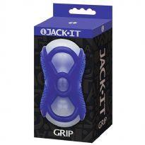 Jack-It Grip