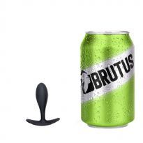 Brutus Silikone Butt Plug