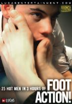 Foot Action DVD