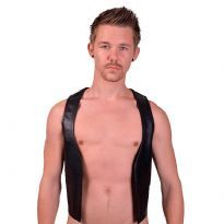 Mister B Muscle Vest