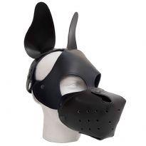 Mister B Shaggy Dog Hood