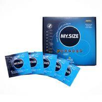 My.Size 36 stk kondomer