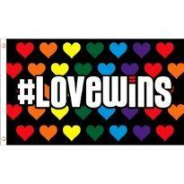 Love Wins Rainbow