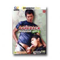 Bareback Hideout Dvd