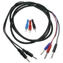 E-stim Triphase Kabel