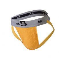 MM Jockstrap - Yellow