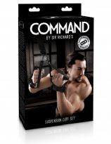 SR Command Suspension Cuff Set
