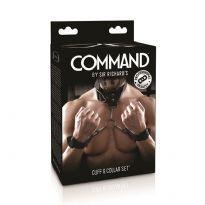 SR Command