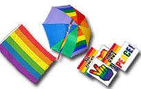 Blandat regnbågga, Mixed regnbågsprodukter
