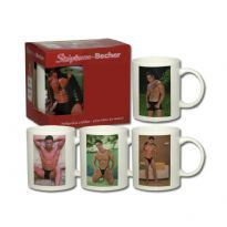 Strip Mugs