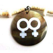 Snäckskal smycken