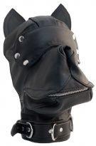 Mister B Läder mask