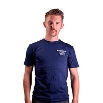 Mister B T-shirt blå