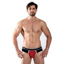 Mister B Urban Castro Brief