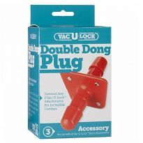 Double Dong Plug