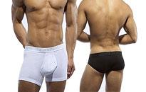 Kvalitets underkläder för män