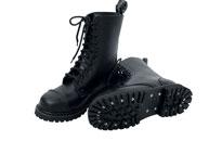 Knightsbridge boots - perfekt för fetisch look